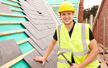 find trusted Cairston roofers in Orkney Islands