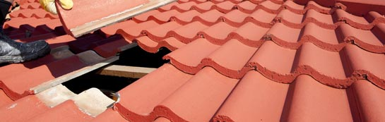 compare Cairston roof repair quotes