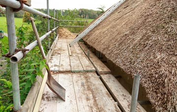 advantages of Cairston thatch roofing