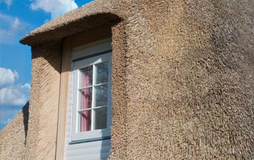 Cairston thatch roof disadvantages