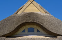 Cairston thatch roofing